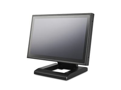 10 inch touchscreen metal